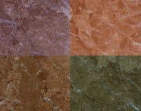 Textura de mármore Imagem de Stock