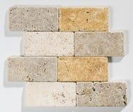 Textura de mármore Foto de Stock Royalty Free