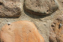 Textura de mármore Imagens de Stock