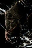 Textura de mármore abstrata, testes padrões luxuosos do papel de parede e efeito de superfície do contexto Imagens de Stock Royalty Free