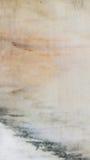 Textura de mármore bonita Teste padrão claro Foto de Stock
