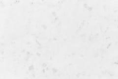 Textura de mármore branca Foto de Stock Royalty Free