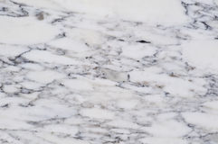Textura de mármore branca fotografia de stock royalty free