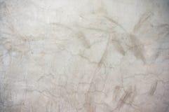 Textura de mármore branca com teste padrão natural para o fundo ou o desi Fotos de Stock Royalty Free