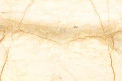 Textura de mármore branca do ouro no teste padrão natural com alta resolução Assoalho de pedra das telhas imagens de stock