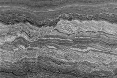 Textura de mármore cinzenta Foto de Stock Royalty Free