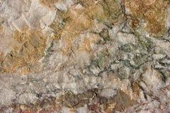 Textura de mármore da matriz Fotografia de Stock