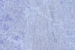 Textura de mármore de Azur Foto de Stock Royalty Free