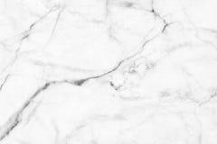 Textura de mármore em natural modelado para o fundo e o projeto Fotos de Stock
