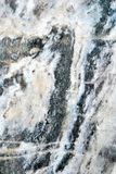 Textura de mármore - fundo abstrato Foto de Stock