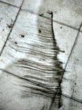 Textura de mármore no teste padrão natural, assoalho de pedra Decorativo, cinzento fotos de stock