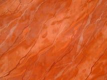 Textura de mármore pintada Fotos de Stock Royalty Free