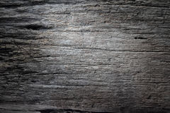 Textura de madeira áspera Fotografia de Stock Royalty Free