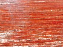 Textura de madeira áspera Imagem de Stock Royalty Free