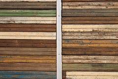 Textura de madeira Imagem de Stock