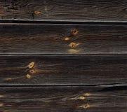 Textura de madeira Fotos de Stock