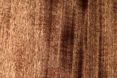 A textura de madeira Foto de Stock Royalty Free