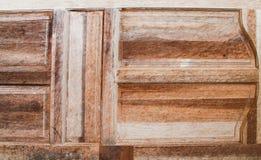 A textura de madeira Imagem de Stock
