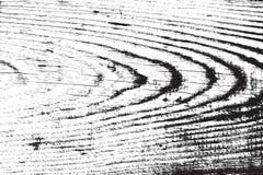 Textura de madeira afligida Fotografia de Stock