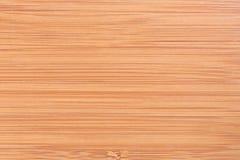 Textura de madeira de bambu do fundo fotos de stock