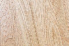 Textura de madeira bege Foto de Stock Royalty Free