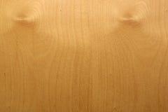 Textura de madeira - bordo fotografia de stock royalty free