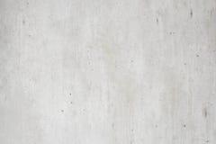 Textura de madeira branca Fotografia de Stock