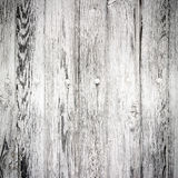 A textura de madeira branca com fundo natural dos testes padrões Imagem de Stock Royalty Free