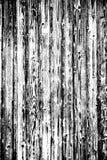 Textura de madeira branca preta do Grunge para a folha de prova escura no fundo O contexto de madeira natural com nada, modelo pa Foto de Stock Royalty Free