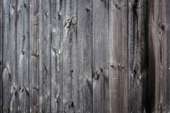Textura de madeira de Brown Fundo de madeira Fotografia de Stock