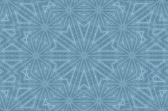 Textura de madeira, caleidoscópio Fotos de Stock