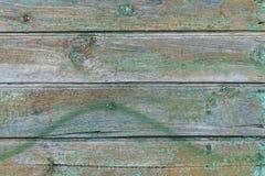 Textura de madeira cinzenta da parede da madeira Foto de Stock Royalty Free