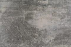 Textura de madeira cinzenta do vintage abstrato Imagem de Stock