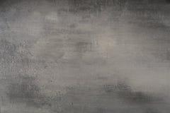 Textura de madeira cinzenta do vintage abstrato Fotografia de Stock