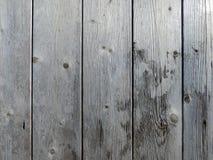 Textura de madeira cinzenta natural perfeita Imagem de Stock Royalty Free