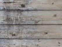 Textura de madeira cinzenta natural perfeita Fotografia de Stock