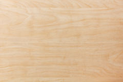 Textura de madeira clara Fotografia de Stock Royalty Free