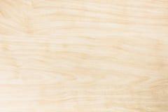 Textura de madeira clara Imagem de Stock