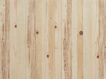Textura de madeira clara da placa Imagens de Stock Royalty Free