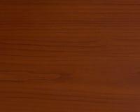 A textura de madeira com linhas onduladas almofada o marrom escuro Imagens de Stock