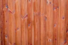 Textura de madeira com riscos e quebras Imagem de Stock Royalty Free