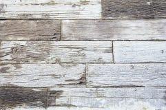 Textura de madeira com teste padrão natural Fotografia de Stock