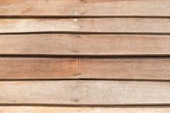 Textura de madeira com teste padrão natural Imagem de Stock