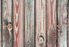 A textura de madeira com testes padrões naturais Fotos de Stock