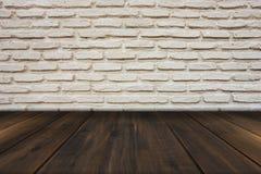 Textura de madeira com testes padrões naturais Foto de Stock
