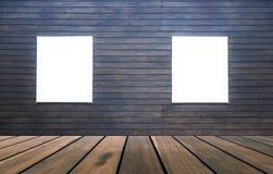 Textura de madeira com testes padrões naturais Foto de Stock Royalty Free