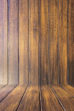 Textura de madeira com testes padrões naturais Imagens de Stock Royalty Free