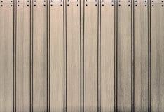 Textura de madeira com testes padrões naturais Imagem de Stock Royalty Free