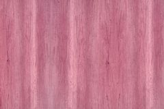 Textura de madeira com testes padrões naturais, textura de madeira cor-de-rosa Imagens de Stock Royalty Free