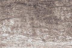 Textura de madeira com vetor natural do teste padrão ilustração stock